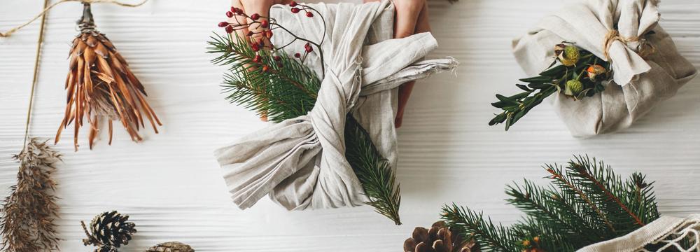"""""""Zero waste"""" vánoční tipy na dárky pod stromeček"""