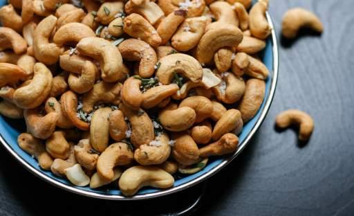 Na co si dávat pozor při nakupování a skladování ořechů?