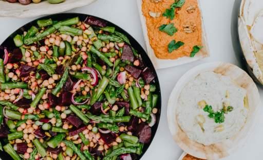 Může být veganství zdravé a bezpečné? Ano i ne!