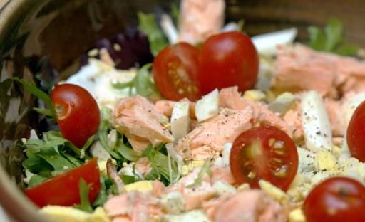 5 způsobů, jimiž ničíte svůj salát: Jak to dělat jinak?