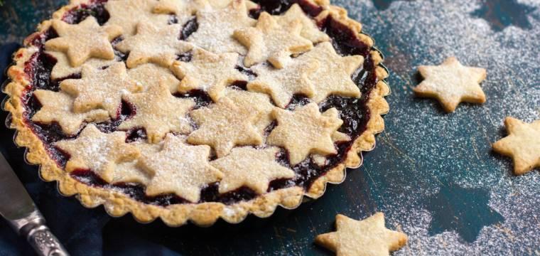 Jak zpracovat zbylé cukroví od Vánoc?