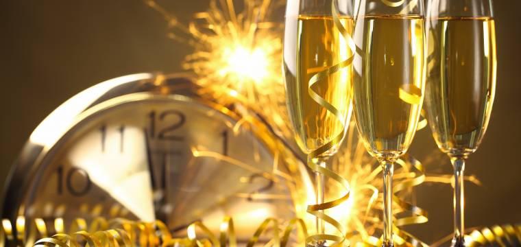 Silvestr a alkohol: na čem závisí velikost kocoviny a jak jí můžete předcházet?