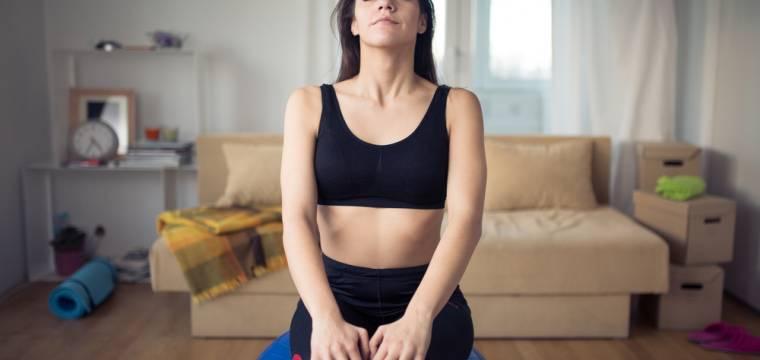 Sociální sítě zaplavil nový hit: Long Breath Diet slibuje zhubnutí jen pomocí dechu