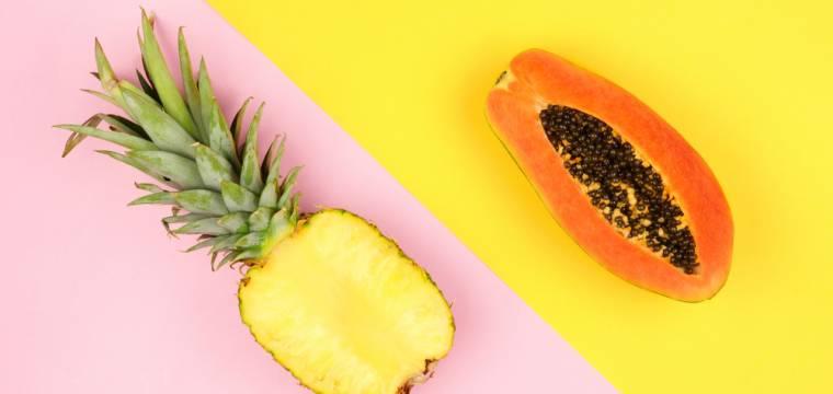 Sedm superpotravin pro vaše zuby