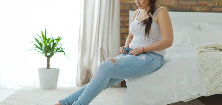 Dostaňte se po porodu do kondice a zhubněte nadbytečná kila zdravým způsobem