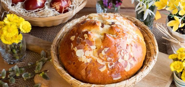 Lehčí verze tradičních velikonočních pokrmů den po dni – připravte se!