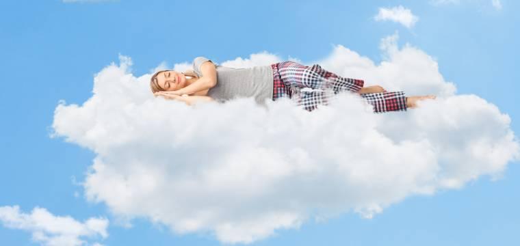 Máte potíže se spánkem? Překvapivě vám může jeden druh ovoce