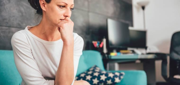 Strategie pro boj s úzkostí, které by si měla osvojit každá žena