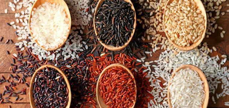 Rýže a vše co o ní potřebujete vědět: správná příprava, nutriční výhody, ale i jedno varování
