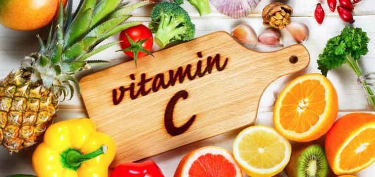 Vitamin C– král mezi antioxidanty. Jak ho účinně doplňovat?