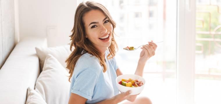 Jsme to, co jíme: jídlo je nástroj, kterým přímo ovlivňujeme naše zdraví