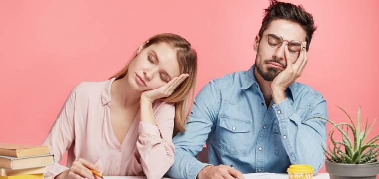 Trápí vás neustálá únava? Zde jsou tipy, jak se s ní vypořádat
