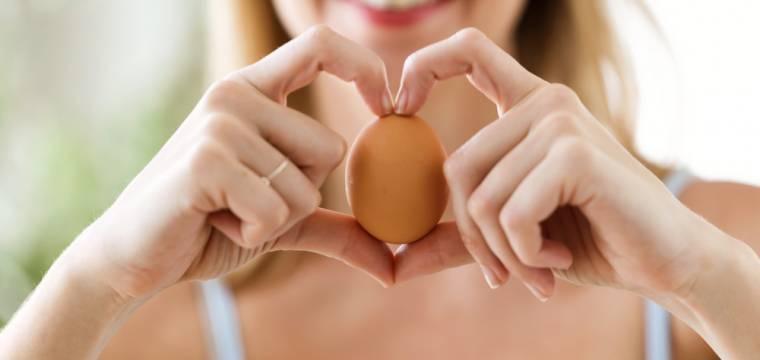 Vejce: pravda o cholesterolu, která vás mile potěší