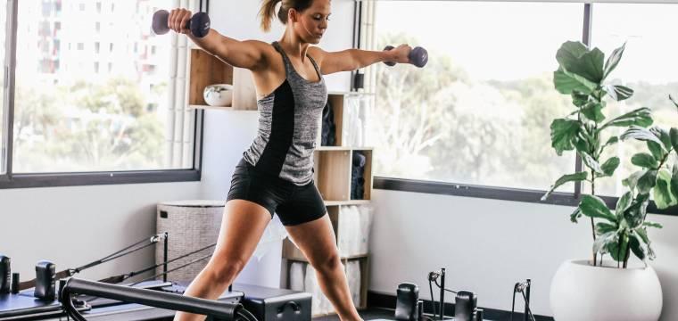 Fitness nejsou jen svaly. Na co byste se měli hlavně zaměřit?