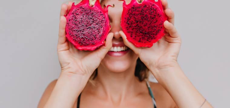 """Exotické dračí ovoce je populární mezi """"foodies""""  – vyzkoušejte ho i vy"""