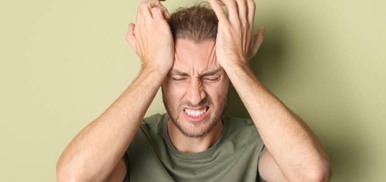 Stres má několik fází – v jaké se nacházíte právě vy?
