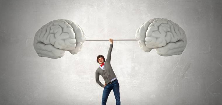 Jak sport prospívá fungování mozku? Možná budete překvapeni