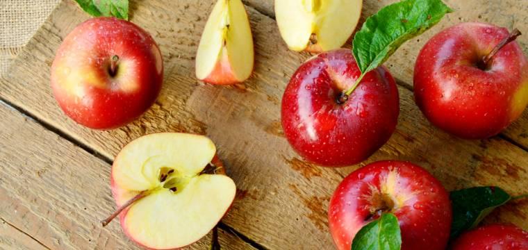 Jedno jablko denně, půl zdraví. Co je pravdy na tomto pořekadlu?