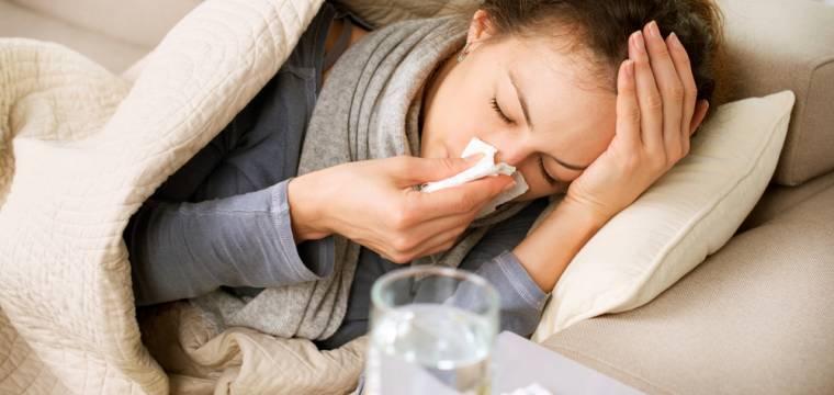 Co se děje v těle, když jste nachlazení a jak se co nejrychleji uzdravit?