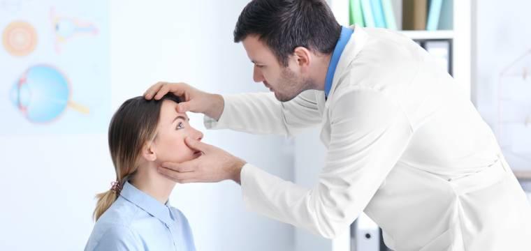 Péče o zdraví očí: základní doporučení do běžného života