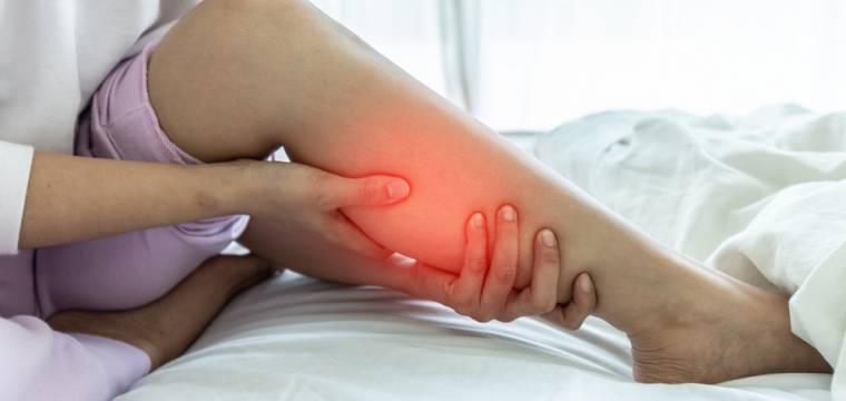Jak bojovat stravou se syndromem neklidných nohou