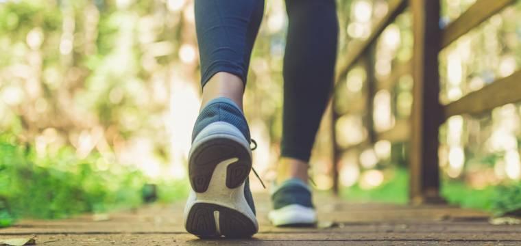 Jak si udržet zdraví a kondici, i když nemáte skoro žádný volný čas