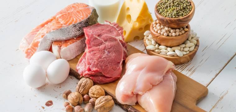 Seriál o základních živinách: Bílkoviny – 2. díl