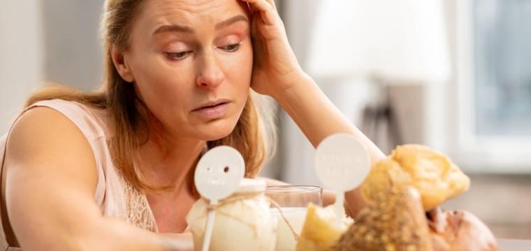 Histaminová intolerance: onemocnění, která vám obrátí život vzhůru nohama