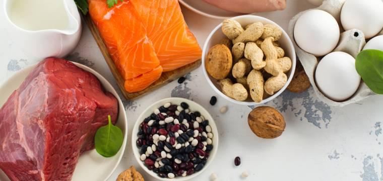 Jak vám poctivý příjem bílkovin pomůže zhubnout?