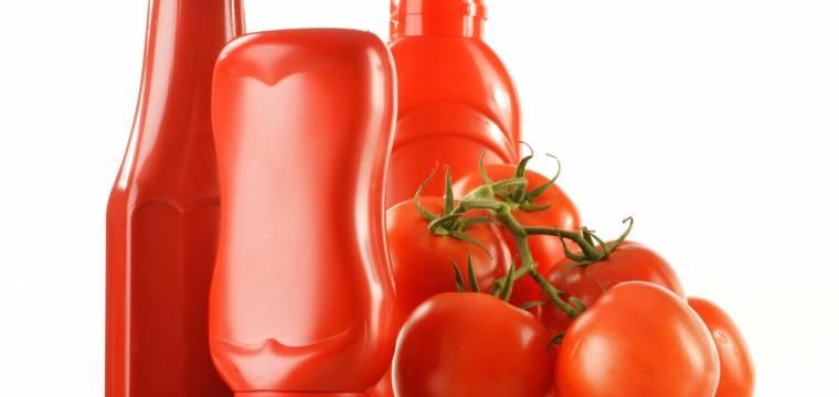 Jak vybrat z nabídky kvalitní kečup? Rozhodující je hlavně obsah rajčat