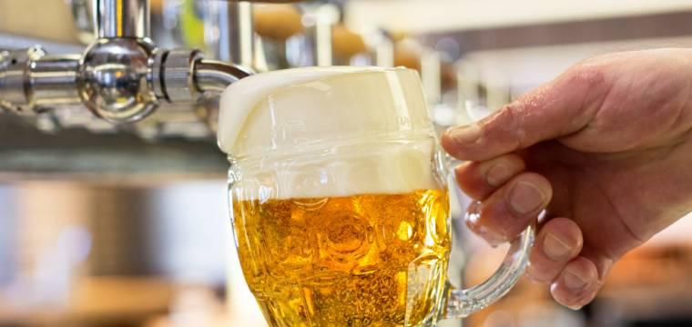 Pivo jako láska našeho národa. Jak jeho konzumace ovlivňuje naše tělo?