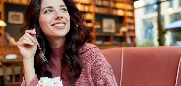 Intuitivní stravování: řekněte dietám stop a začněte zase žít