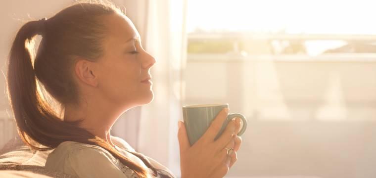 Pití kávy je zdravé, pokud se řídíte několika zásadami