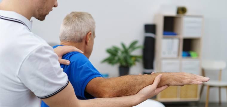 Zmrzlé rameno: Častý problém, který se špatně odhaluje. Není to váš případ?