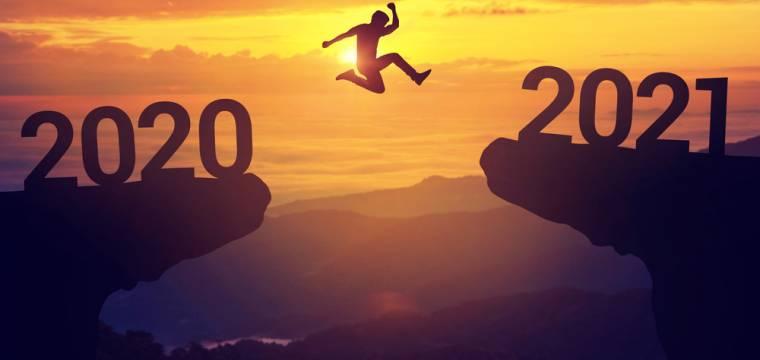 Novoroční deprese a strach z neznámého aneb co nám přinese rok 2021?