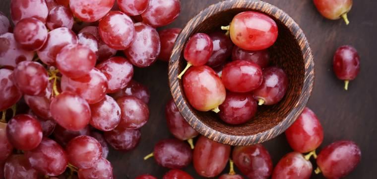 Hroznové víno jako plodina s tradicí. Hrozny, víno nebo rozinky – co si vyberete?