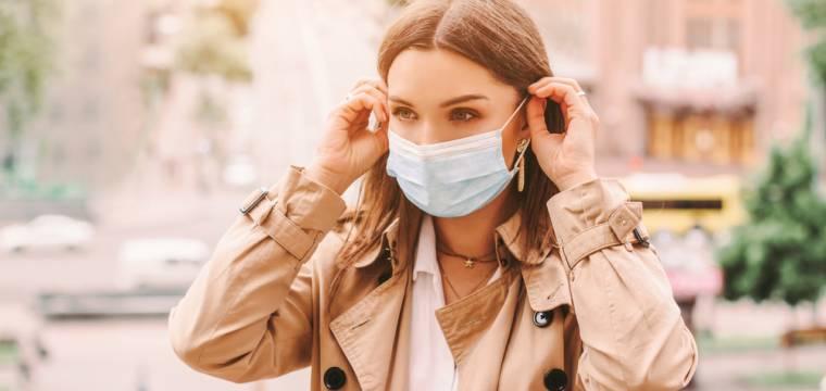 Vyvracíme mýty: Proč se nebát roušek a respirátorů