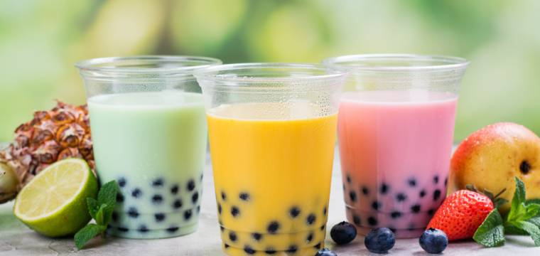 Jaká skrytá rizika představuje pití oblíbeného nápoje Bubble Tea?