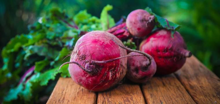 Jaké potraviny vám pomohou snížit vysoký krevní tlak?