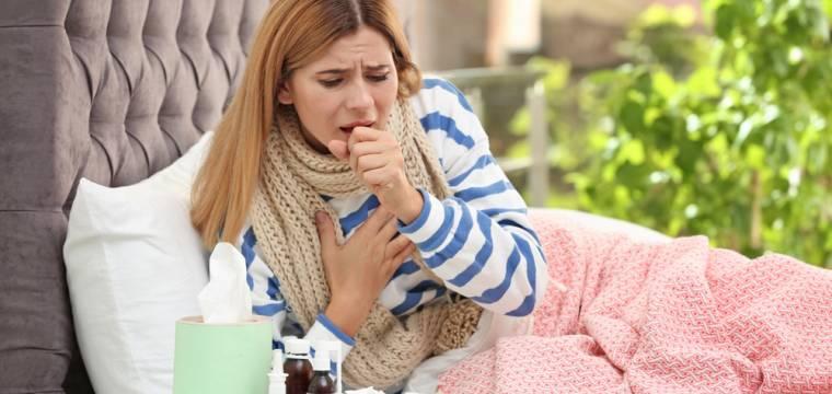 Bronchitida neboli zánět průdušek: příznaky a vhodná léčba v domácím prostředí
