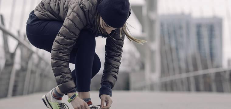 Pravidelný běh ocení tělo, mysl i naše duše