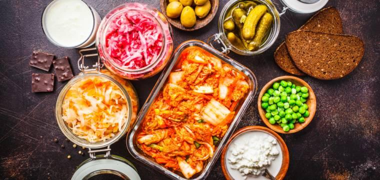 Bojujete neúspěšně s nadváhou? Možná potřebujete jen srovnat pomocí probiotik