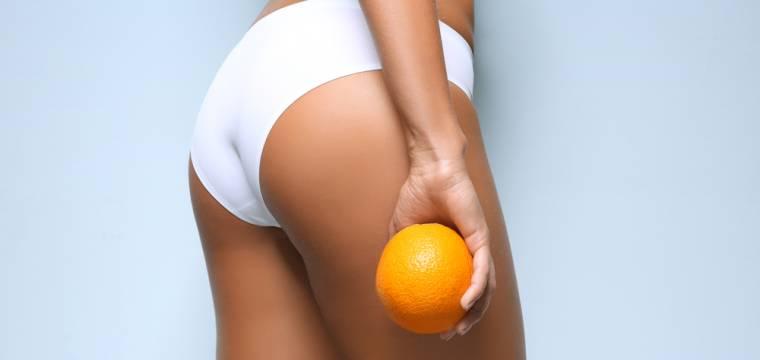 Zatočte s celulitidou – jak si pomoci stravou k hladké kůži?