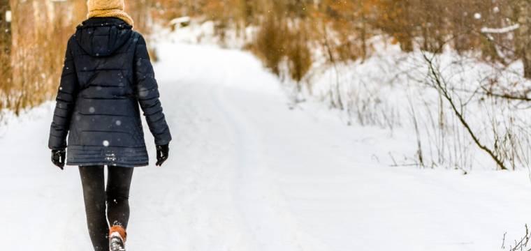 """Jak se zbavit zimních chmurů neboli """"zimní blues"""" bez medikace"""