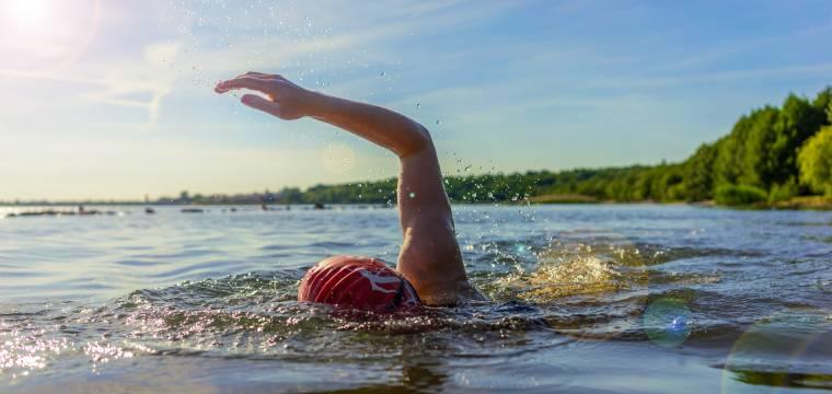 Jak udělat z plavání ten nejzdravější sport?