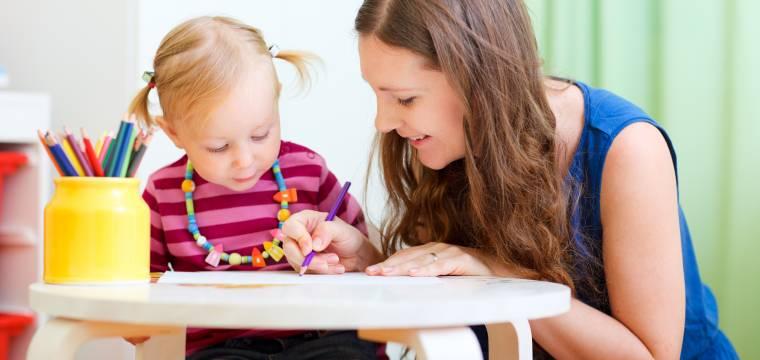Montessori školky: revoluce ve vzdělávání dětí, která může zajímat nejednoho rodiče