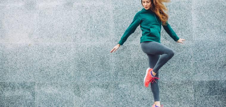 Oživte svou tréninkovou rutinu! Teď vás bude cvičení vždy bavit