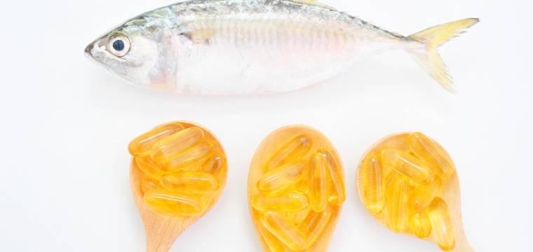 Zapomeňte na odpor z mládí! Rybí tuk je pro tělo blahodárný hned z několika důvodů