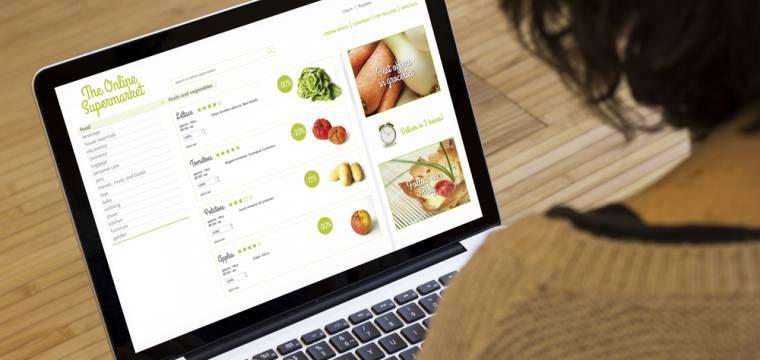 Výhody a nevýhody nákupu potravin přes internet. Co vás přesvědčí nebo odradí?