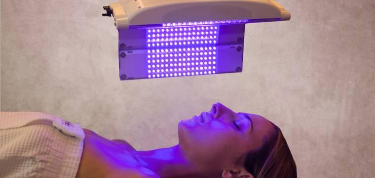 Terapie světlem je lepší než antidepresiva. Jak to funguje?